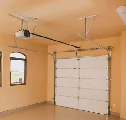 Inside-of-a-brand-new-garage-door