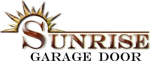 Sunrise Garage Door