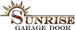 Sunrise Garage Door